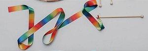 Fita Olímpica Multicolor