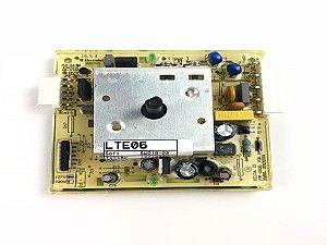 PLACA COMANDO ELECTROLUX LTE06  *EMICOL* - 64502027EM