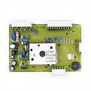 PLACA COMANDO ELECTROLUX LT12F **EMICOL** - 70201326EM