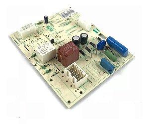 PLACA COMANDO BRASTEMP BVR28FB/28GB/28HR 127V -  W10662207