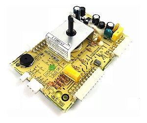 PLACA COMANDO ELECTROLUX LTD09  **ORIGINAL** - 70202657