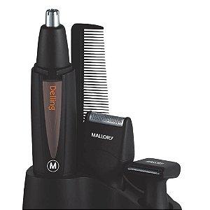 Kit Aparador Wet & Dry Delling - Mallory