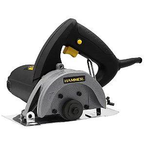 Serra Mármore Hammer - 1100w 100% Rolamentada - SM1100 - 220v