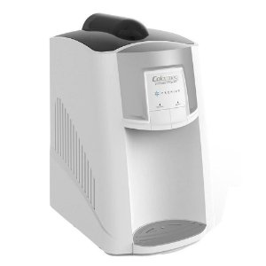 Purificador de Água Colormaq Premium Compressor 220v