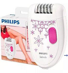 Depilador Philips HP6419/30 Satinelle Bivolt