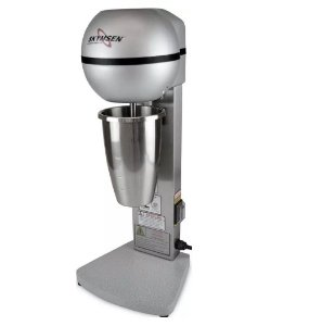 Batedor de Milk Shake Skymsen Copo Inox 1 haste 110V