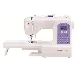 Máquina de Costura Starlet 6680 Singer 110V