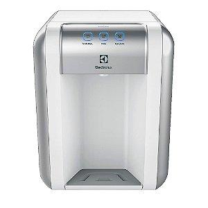 Purificador De Água Branco Com Painel Touch Bivolt PE11B