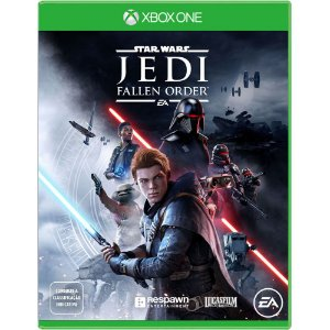 Game Star Wars Jedi Fallen Order - XBOX ONE