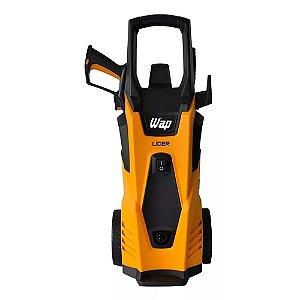Lavadora de Alta Pressão WAP Líder 70 Bar 50/60Hz 220v