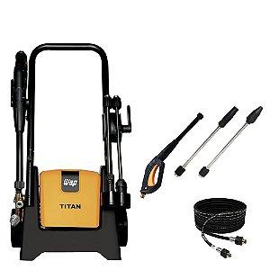 Lavadora de alta pressão WAP Titan 110V