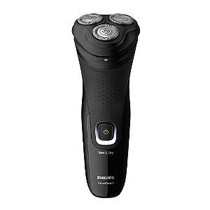 Barbeador Philips Aquatouch 3d Seco Ou Molhado S1223/41