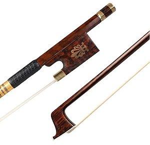 Arco Violino 4/4 Pau-cobra All-Snake