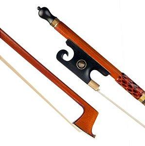 Arco Violino 4/4 Pau-pernambuco Curved