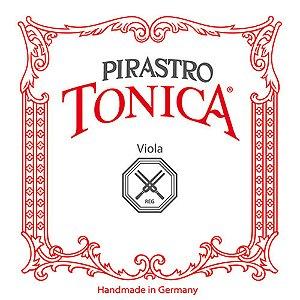 Cordas Viola Pirastro Tonica