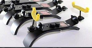 Espaleira Violino 3/4 - 4/4 Lunnon Premium