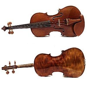 Violino 4/4 Antigo Masakichi Suzuki 3