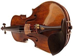Violino 4/4  Cópia Antonius Stradivarius IL07