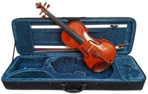 Violino 4/4 Eagle VE441 - AJUSTADO