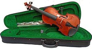 Violino Harmonics - 1/2 - 3/4