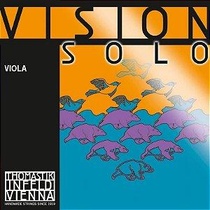 Cordas Thomastik Vision Solo Viola