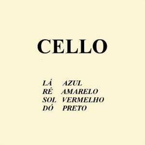 Cordas Mauro Calixto Violoncelo Especial