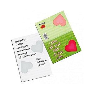 Cartão - Quero Que Você Saiba De Uma Coisa ...