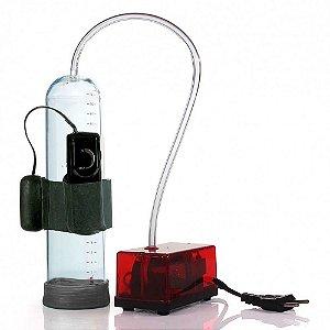 Bomba Peniana - Elétrica 110V - Com Vibração