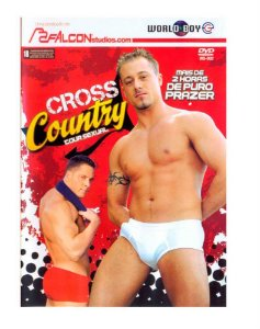 Cross Country (Tour Sexual) Selo - Falcon Studios