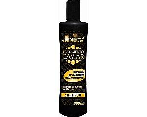 Tratamento Caviar com Pérolas Negras - Shampoo 300 ml