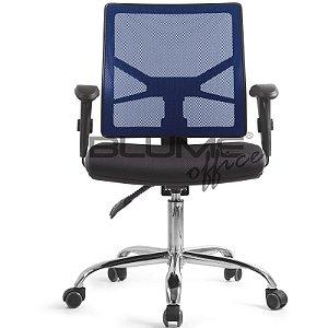 Cadeira Diretor ERGONÔMICA BLM 4033 D
