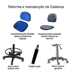 Manutenção e Reformas