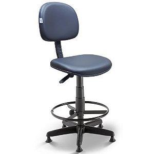 Cadeira caixa secretaria