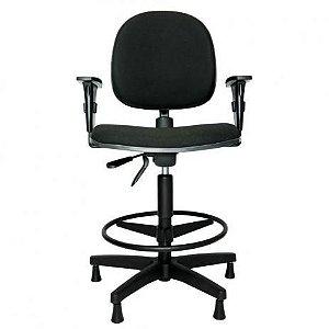 Cadeira caixa executiva NR 17 C/B