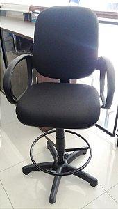 Cadeira caixa diretor reforçada