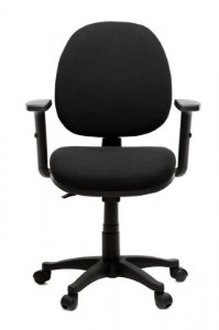 Cadeira secretária executiva Tecido