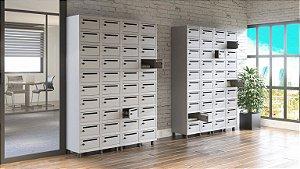 Locker Postal