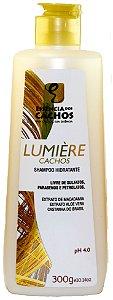 Shampoo Hidratante Lumière Cachos