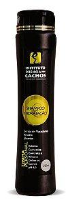 Shampoo com Hidratação