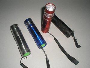 Ovoscópio - Mini/Lanterna