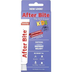 After Bite Kids - Pomada para Alívio Imediato de Picadas de Insetos - 20g