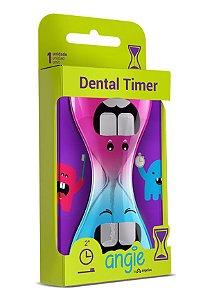 Dental Timer - Ampulheta para Marcar o Tempo de Escovação