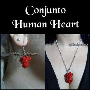 Conjunto Human Heart
