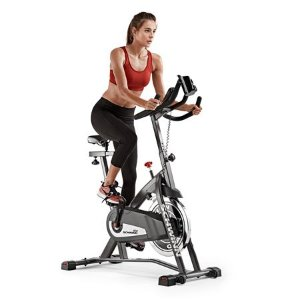 KIT HOMEGYM LIGHT + CADIO SCHWINN IC2