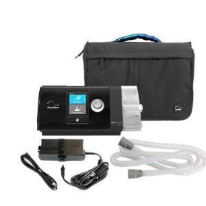 CPAP Pressão AirSense 10 Elite com Umidificador ResMed