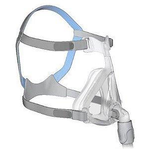 Máscara Oronasal Quattro Air
