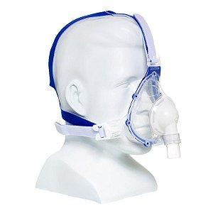 Máscara Facial Ventilada