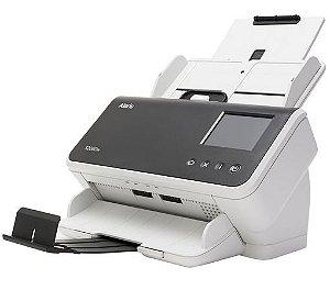S2080W Scanner Kodak 80ppm Duplex frente e verso