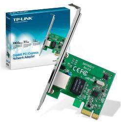 TG-3468 Placa de rede PCI-Express x1 TP-Link TG3468
