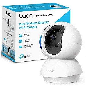 Tapo C200 Camera de Seguranca Tp-Link 360 Wi-Fi 1080p